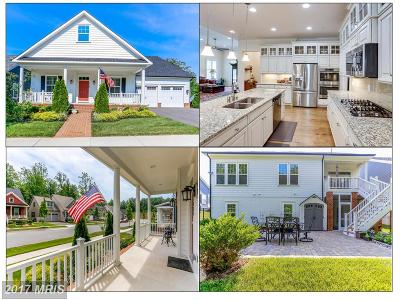 Dumfries Single Family Home For Sale: 17084 Silver Arrow Drive