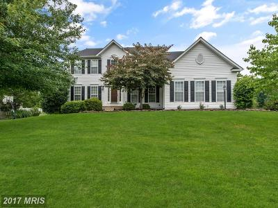 Heritage Farms, Heritage Farm Single Family Home For Sale: 5472 Heredity Lane