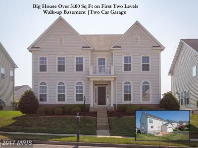 Woodbridge Single Family Home For Sale: 16447 Regatta Lane
