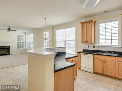 Prince William Single Family Home For Sale: 9658 Craighill Drive