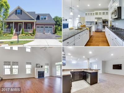 Dumfries Single Family Home For Sale: 17005 Silver Arrow Drive