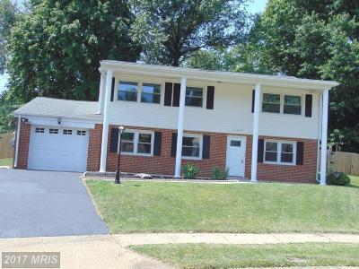 Bristow, Gainesville, Haymarket, Woodbridge, Occoquan, Manassas, Nokesville Single Family Home For Sale: 13204 Kephart Lane