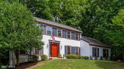 Woodbridge Single Family Home For Sale: 12553 McIntire Drive
