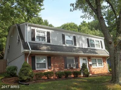 Bristow, Gainesville, Haymarket, Woodbridge, Occoquan, Manassas, Nokesville Single Family Home For Sale: 13419 Hillendale Drive