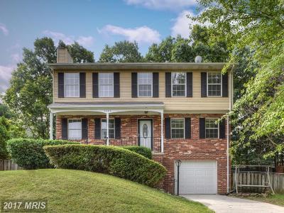Woodbridge Single Family Home For Sale: 5595 Neddleton Avenue