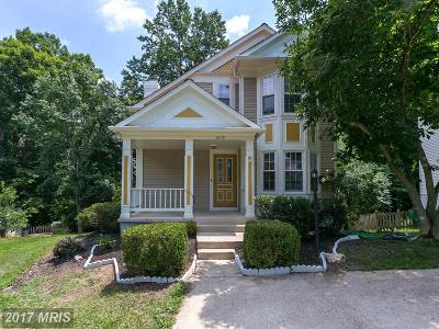 Prince William Single Family Home For Sale: 3079 Fennegan Court