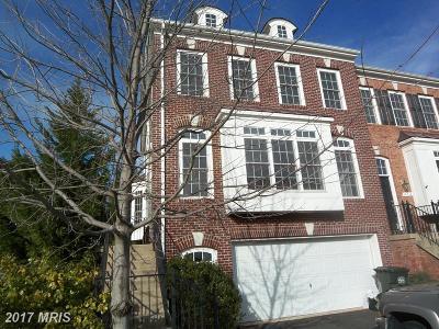 Haymarket Rental For Rent: 14716 Corner Post Place
