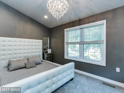 Prince William Townhouse For Sale: 15217 Streamside Court