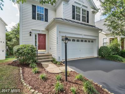 Haymarket Single Family Home For Sale: 6750 Sycamore Park Drive