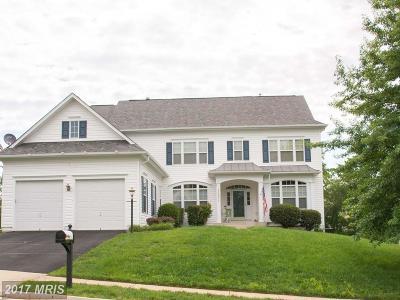 Woodbridge Single Family Home For Sale: 15531 Kelley Farm Court