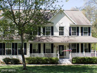 Bristow, Gainesville, Haymarket, Woodbridge, Occoquan, Manassas, Nokesville Single Family Home For Sale: 13372 Gandall Court