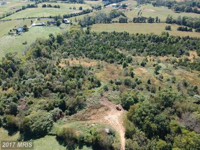 Nokesville Residential Lots & Land For Sale: Fitzwater Drive