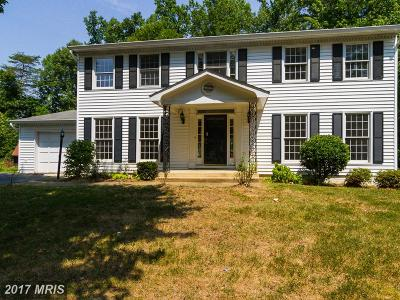 Woodbridge Single Family Home For Sale: 16000 Laconia Circle