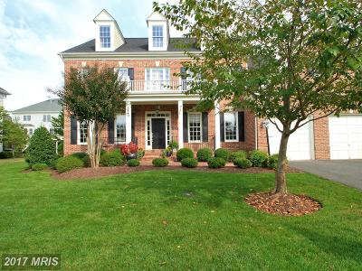Lake Manassas Single Family Home For Sale: 8449 Link Hills Loop