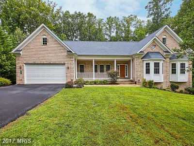 Manassas Single Family Home For Sale: 13441 Classic Oaks Court
