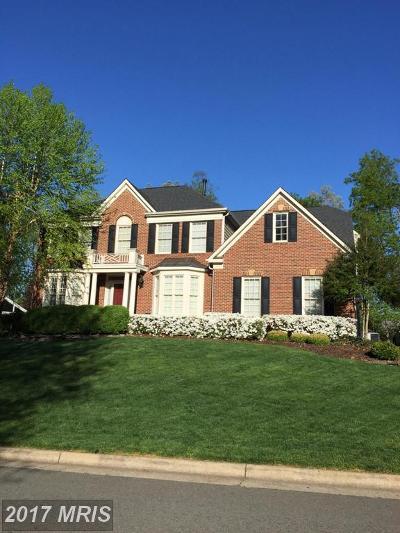 Virginia Oaks Single Family Home For Sale: 14480 Sedona Drive