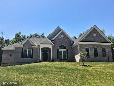 Manassas Single Family Home For Sale: 13651 Hidden Creek Road