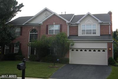 Woodbridge Single Family Home For Sale: 15484 Ambergate Drive