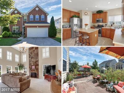 Glenkirk Estates Single Family Home For Sale: 14248 Murphy Terrace