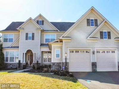 Woodbridge Single Family Home For Sale: 15504 Kelley Farm Court