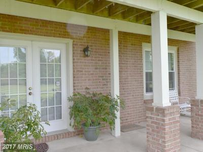 Gainesville Rental For Rent: 13915 Chelmsford Drive