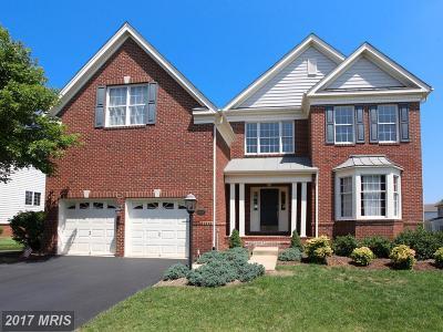 Haymarket VA Single Family Home For Sale: $749,900