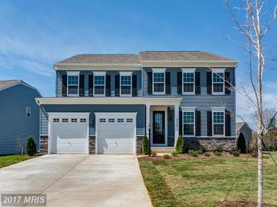 Manassas Single Family Home For Sale: 8829 Old Dominion Hunt Circle