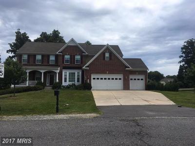 Woodbridge Single Family Home For Sale: 13097 Quade Lane