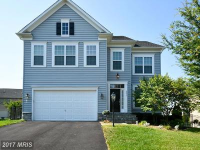 Woodbridge Single Family Home For Sale: 2213 Turnbuckle Lane