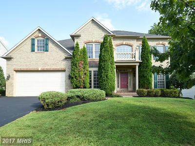 Woodbridge Single Family Home For Sale: 16524 Hayes Lane