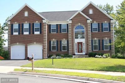 Woodbridge Single Family Home For Sale: 2957 Rising Eagle Court