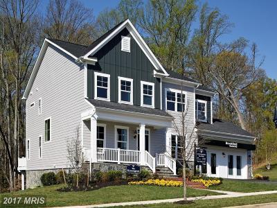 Dumfries Single Family Home For Sale: Stump Street
