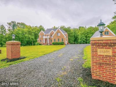 Nokesville Single Family Home For Sale: 10301 Windy Ridge Lane