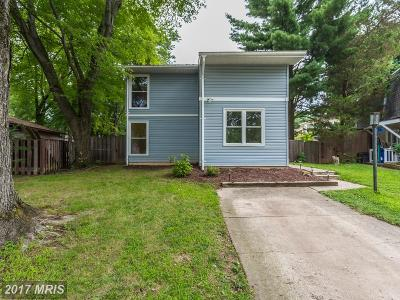 Prince William Single Family Home For Sale: 2571 Paxton Street