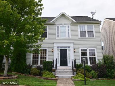 Gainesville Single Family Home For Sale: 17089 Loftridge Lane