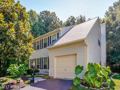 Woodbridge Single Family Home For Sale: 12513 Quarterhorse Lane