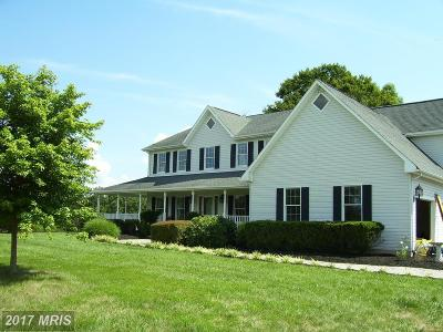 Nokesville Single Family Home For Sale: 12995 Mayhew Court