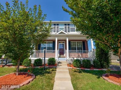 Gainesville Single Family Home For Sale: 14366 Broadwinged Drive