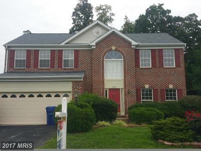 Woodbridge Single Family Home For Sale: 15571 Wheatfield Road