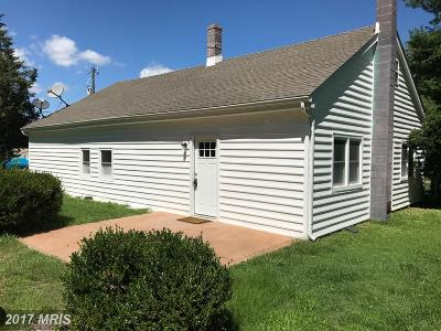 Gainesville Rental For Rent: 6621 Lolan Street