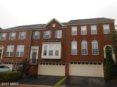 Gainesville Rental For Rent: 18256 Camdenhurst Drive