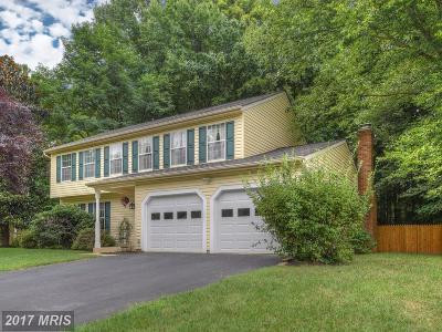Woodbridge Single Family Home For Sale: 4868 Tobacco Way
