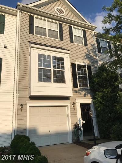 Bristow Rental For Rent: 8609 Diver Court