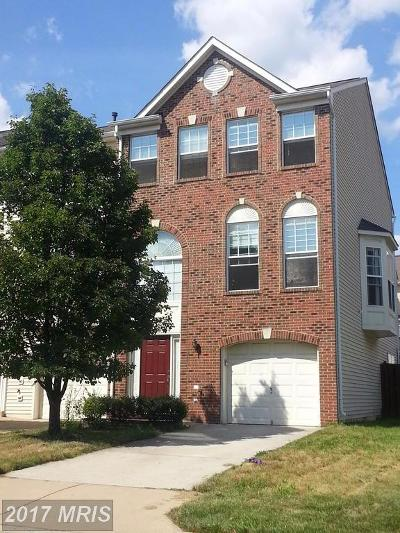 Manassas Rental For Rent: 8200 Humphrey Lane