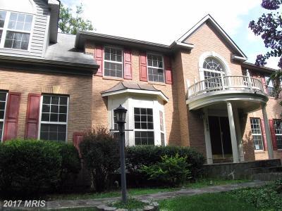 Manassas Single Family Home For Sale: 15050 Rumson Place