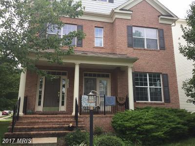 Gainesville Rental For Rent: 14264 Catbird Drive
