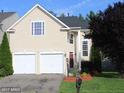 Woodbridge Single Family Home For Sale: 15345 Lord Culpeper Court