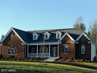 Manassas VA Single Family Home For Sale: $653,900