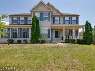 Nokesville Single Family Home For Sale: 10250 Whistling Wind Court