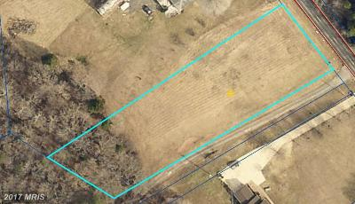 Nokesville Residential Lots & Land For Sale: 12554 Bristow Road